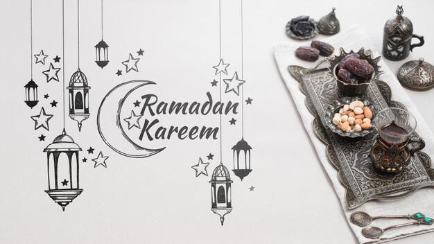 Preparing for a Healthy Ramadan