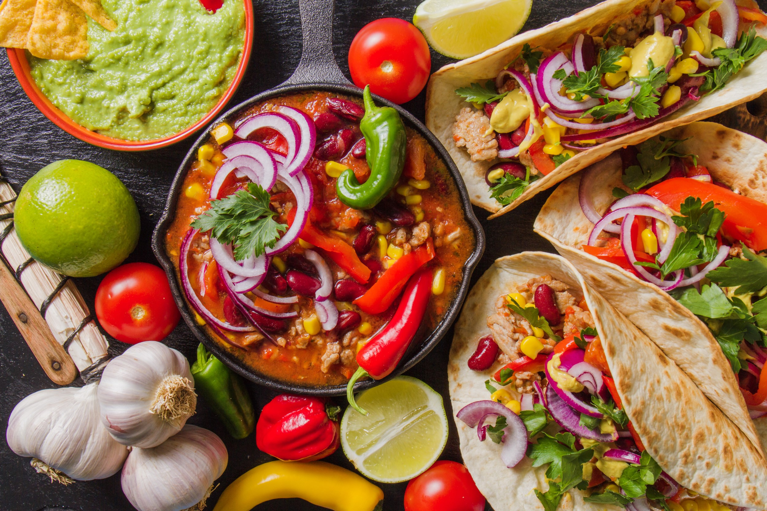 Recipe of the Week: Nacho Bouquets for Iftar