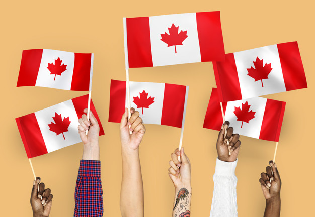 Canada Day: What Do I love About Canada