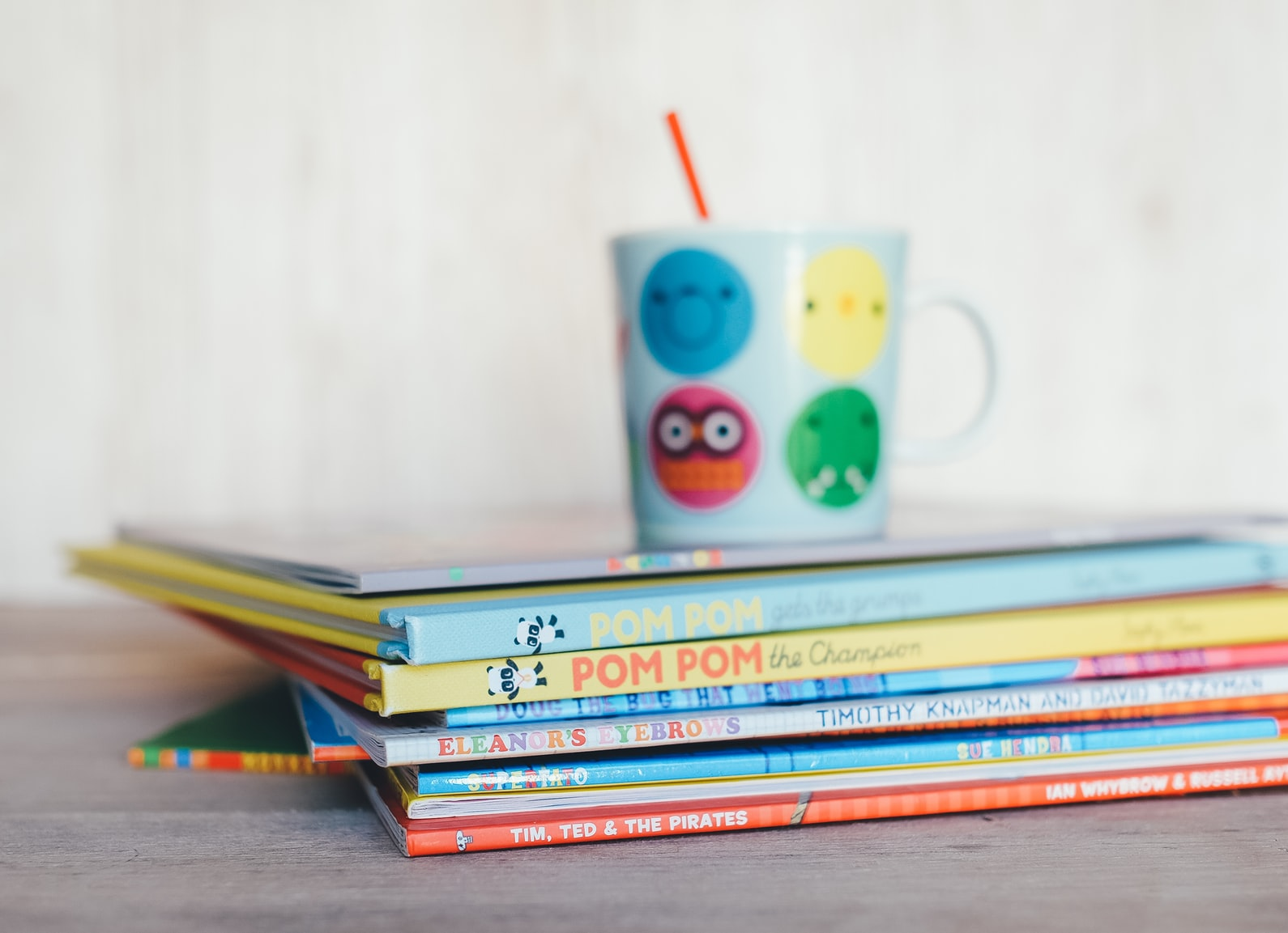 How to Help Your Kindergartner Learn to Read