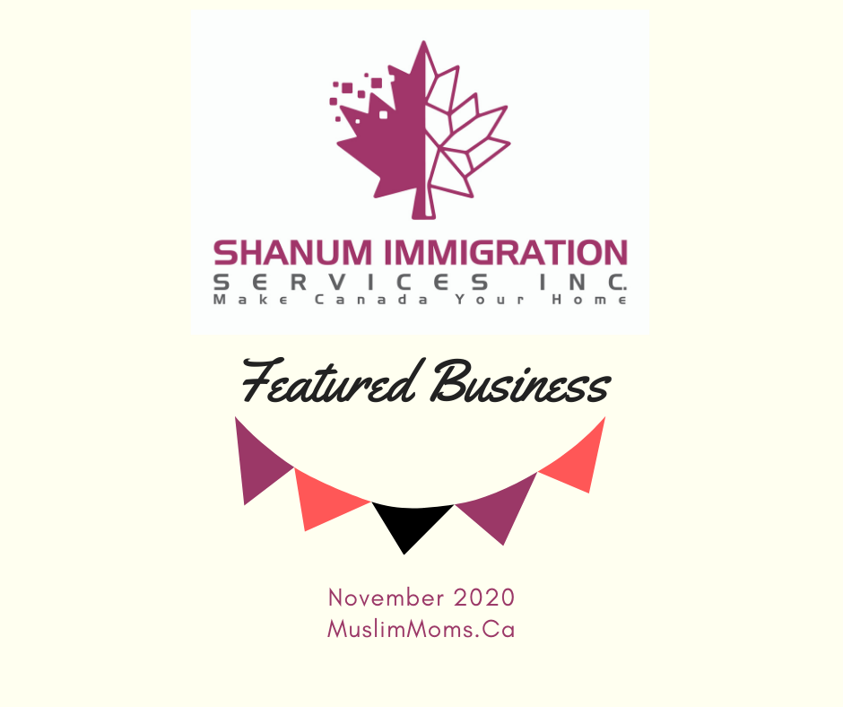 Featured Business- Shanum Immigration Services