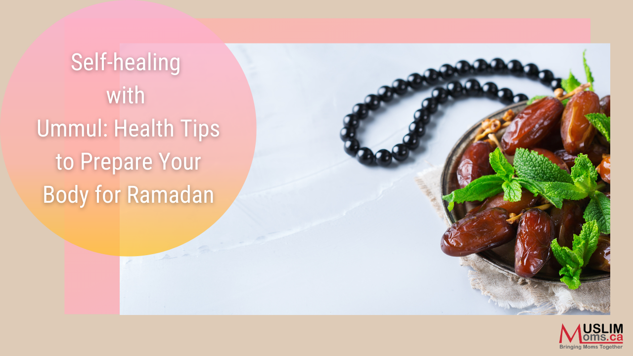 Health Tips to Prepare Your Body for Ramadan
