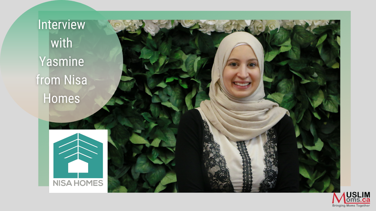 An Interview with Yasmine Youssef from Nisa Homes