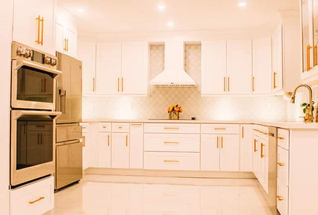 Remodel Your Dream Kitchen on a Budget