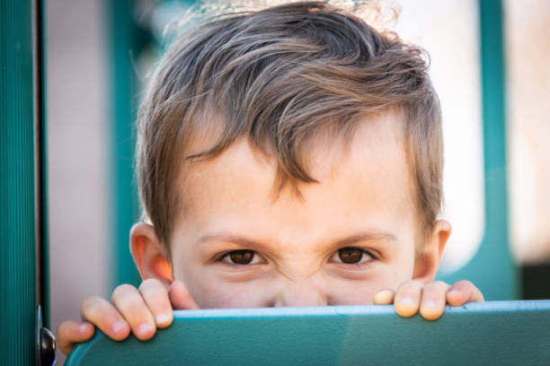 Four ways to Help Our Children Cope with Emotions