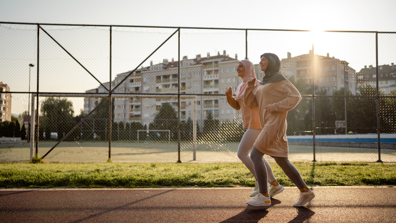 How to Get to 10,000 Steps a Day At Home & Outside