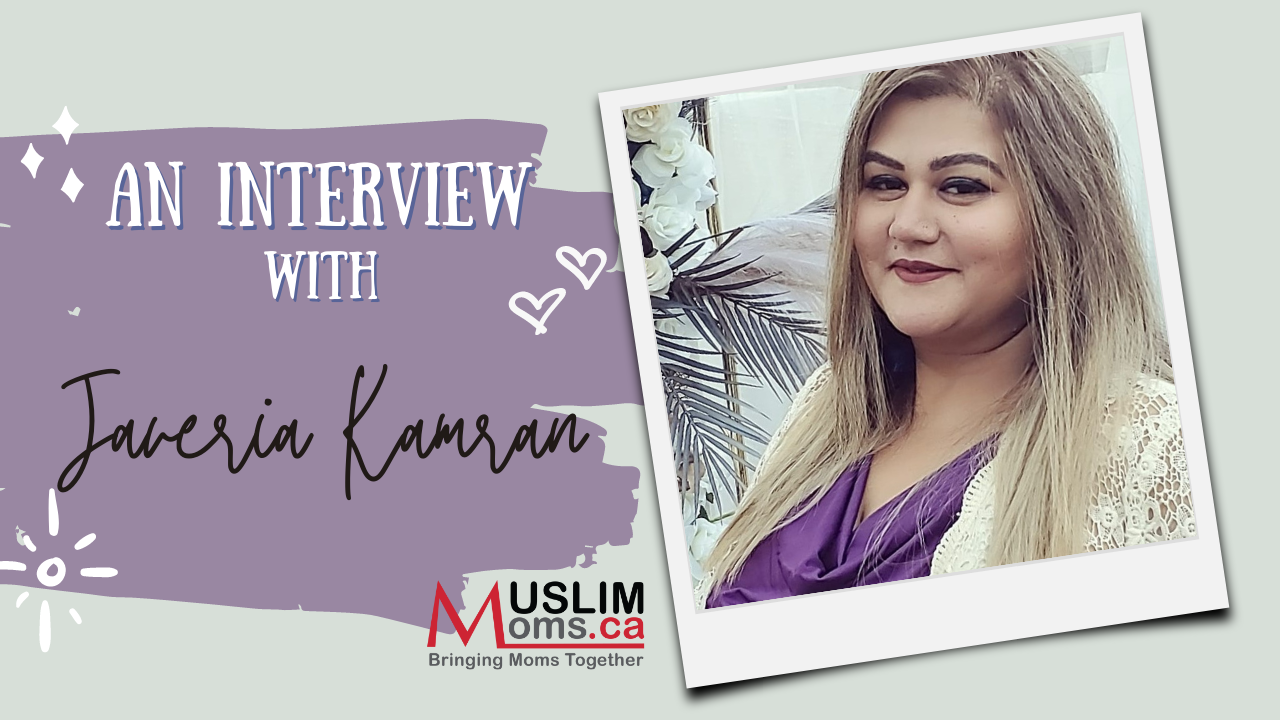 An Interview with Javeria Kamran about Autumn Festival